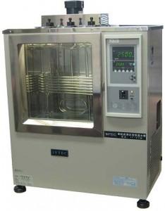 32.動粘度測定用恒温水槽
