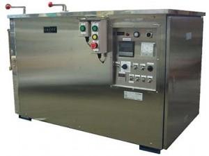 ワッシャ法洗濯試験機