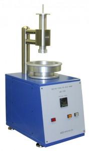 フロースティングテスター(白化試験機)