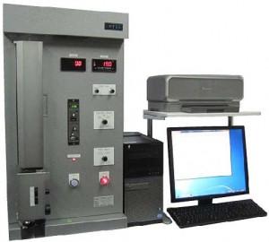 2:熱応力測定装置(KE-2S)