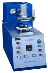 ユニバーサル(カストム)形磨耗試験機