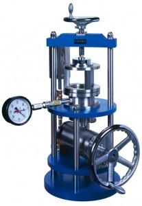 手動防水度試験機
