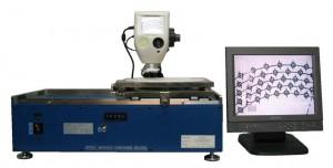 24.CCDカメラ方式ノズル検査装置
