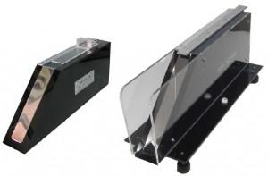 カンチレバ-式剛軟性試験機