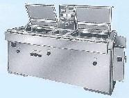 I-021 大型ポット式染色機