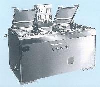 I-020 中型ポット式染色機