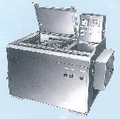 I-019 小型ポット式染色機