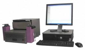 熱収縮率・熱応力測定装置