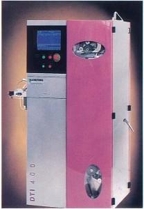自動延伸、応力測定装置(連続式延伸応力測定装置) 型式:DTI400