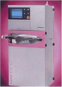 自動交絡度測定装置(インターレース測定装置)型式:RAPID400