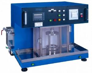 低圧・高圧兼用型耐水度試験機